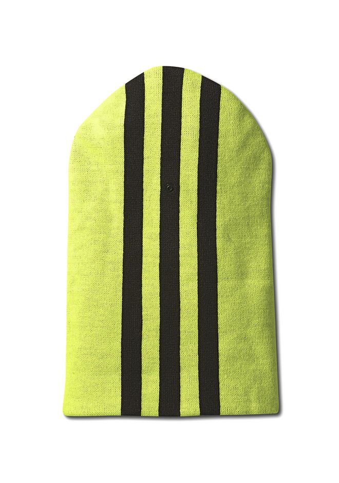 ALEXANDER WANG ADIDAS ORIGINALS BY AW MASK BEANIE Scarf & Hat Adult 12_n_d