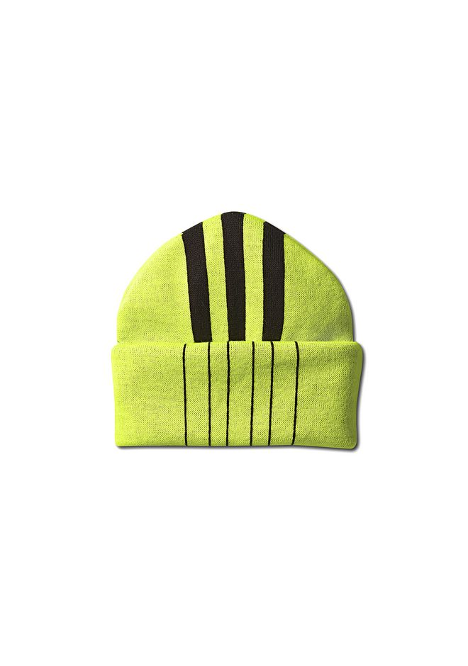 ALEXANDER WANG ADIDAS ORIGINALS BY AW MASK BEANIE Scarf & Hat Adult 12_n_e