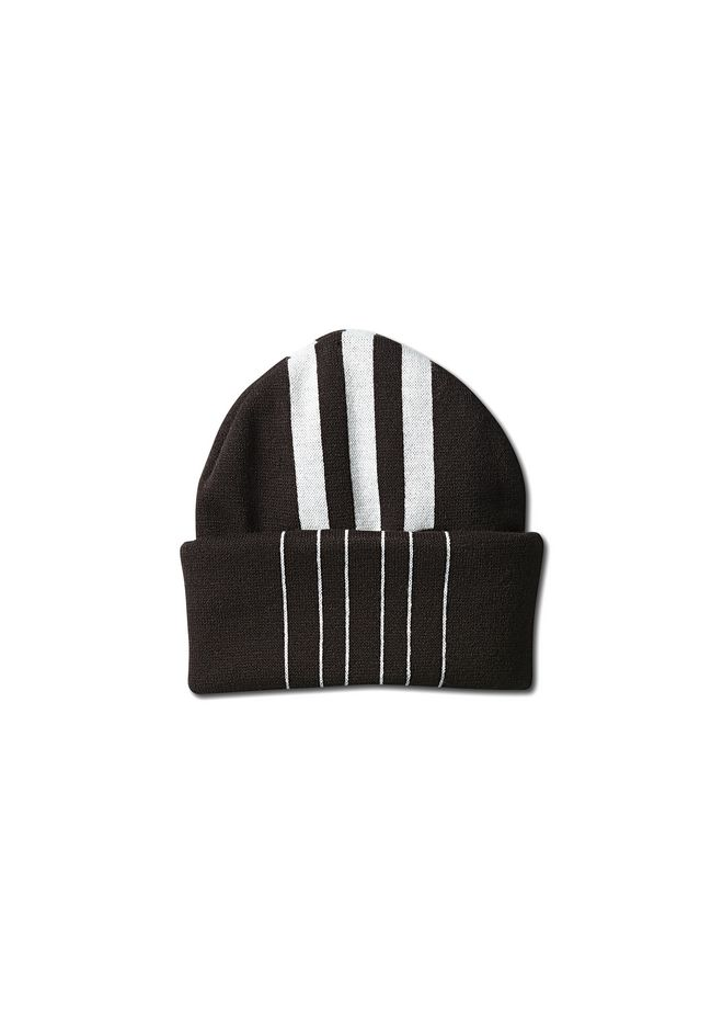 ... ALEXANDER WANG ADIDAS ORIGINALS BY AW MASK BEANIE Scarf & Hat Adult  12_n_e ...
