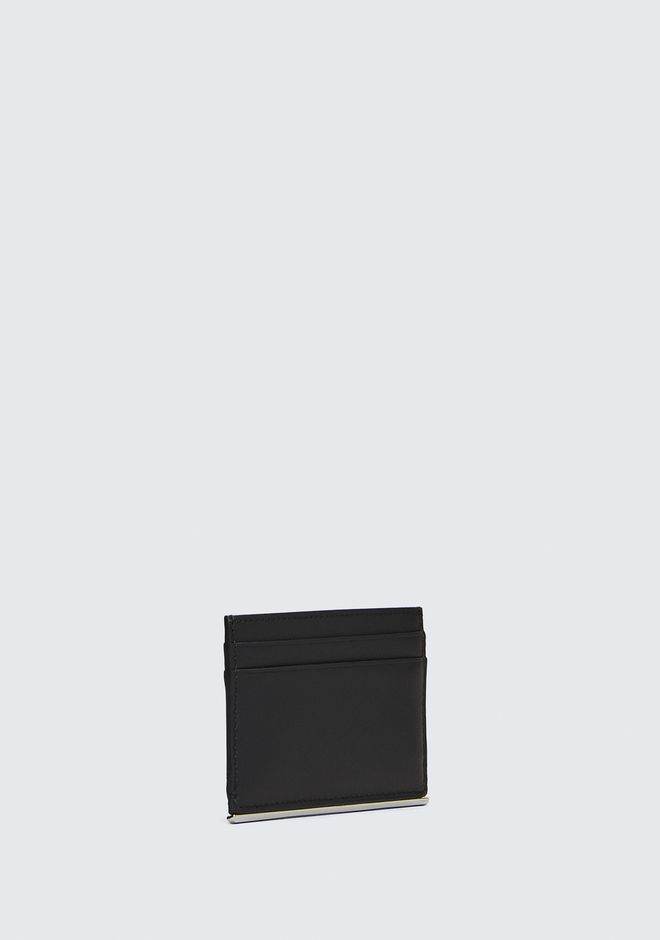 ALEXANDER WANG DIME CARD CASE Wallet Adult 12_n_a
