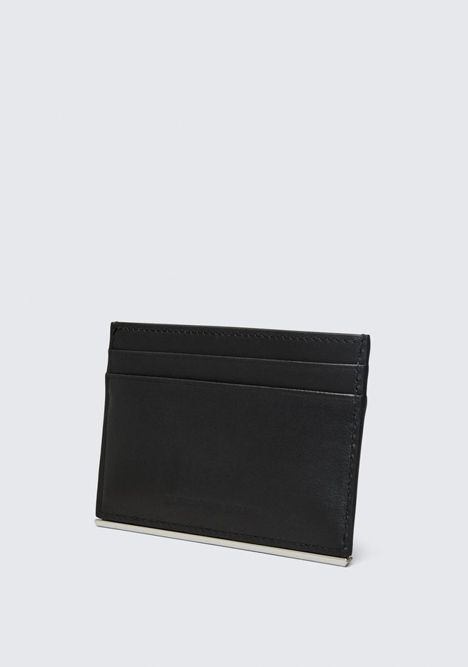ALEXANDER WANG DIME CARD CASE Wallet Adult 12_n_e