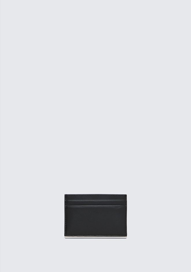 ALEXANDER WANG DIME CARD CASE 钱夹 Adult 12_n_f