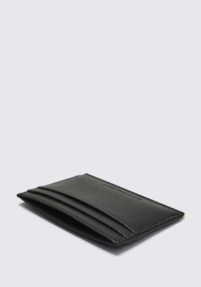 ALEXANDER WANG DIME CARD CASE Wallet Adult 12_n_r
