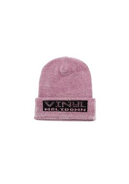 VINLY MELTDOWN' JACQUARD BEANIE