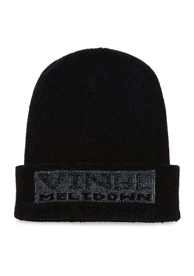 ALEXANDER WANG VINLY MELTDOWN' JACQUARD BEANIE 围巾 & 帽子 Adult 12_n_a