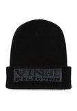ALEXANDER WANG VINLY MELTDOWN' JACQUARD BEANIE Scarf & Hat Adult 8_n_a