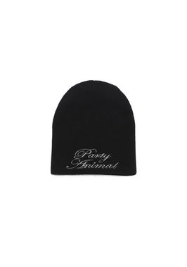 'PARTY ANIMAL' BEANIE