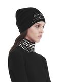 ALEXANDER WANG 'PARTY ANIMAL' BEANIE Scarf & Hat Adult 8_n_e