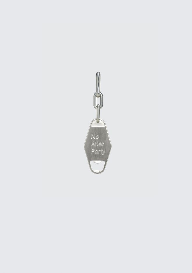 ALEXANDER WANG gift-guide BOTTLE OPENER KEYCHAIN