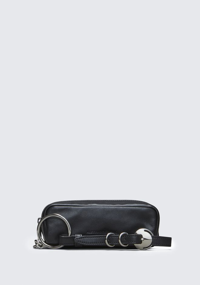 ALEXANDER WANG slccfww ACE RECTANGLE WRISTLET