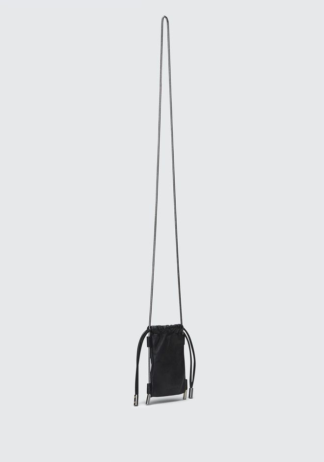 ALEXANDER WANG RYAN NECK POUCH 가죽 소품 Adult 12_n_a