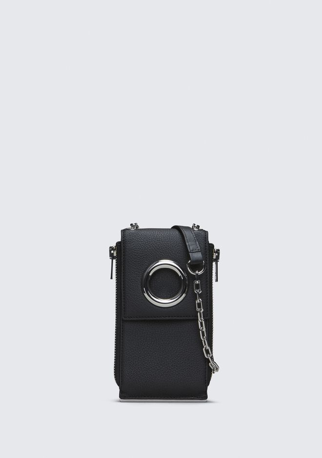 ALEXANDER WANG accessories RIOT SHOULDER WALLET