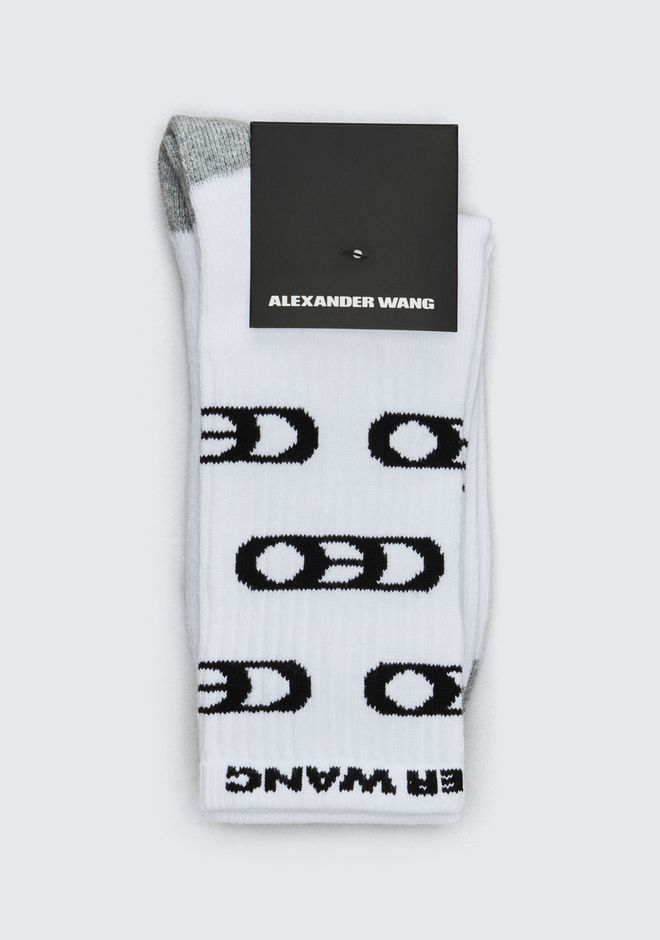 ALEXANDER WANG CEO SOCKS Accessories Adult 12_n_e