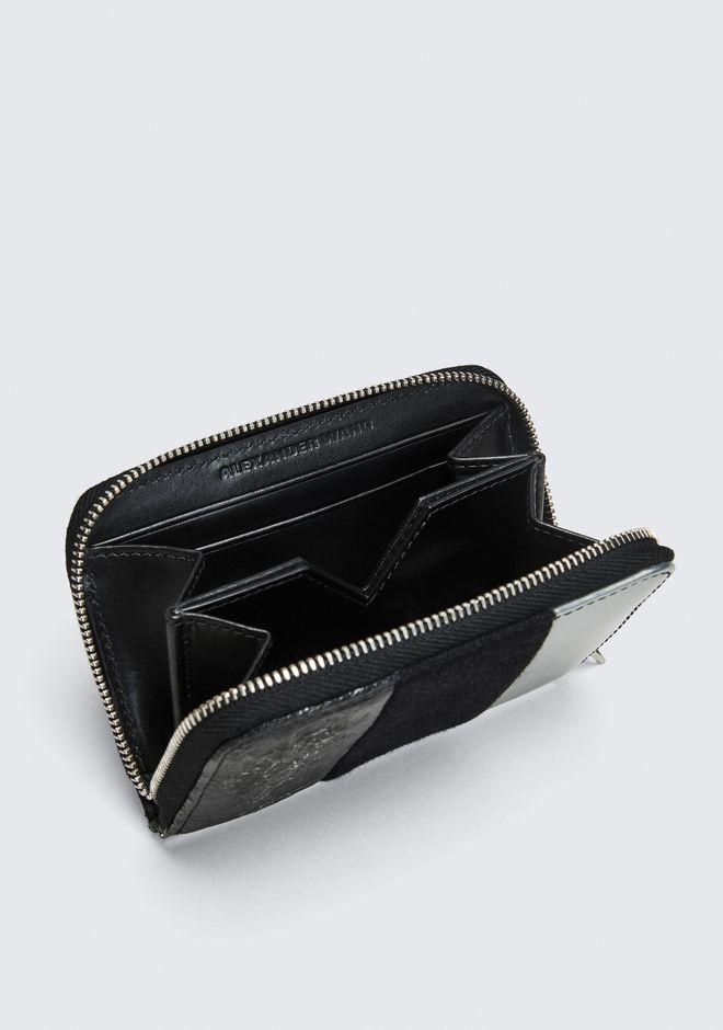 ALEXANDER WANG DIME COMPACT ZIP WALLET  Wallet Adult 12_n_r