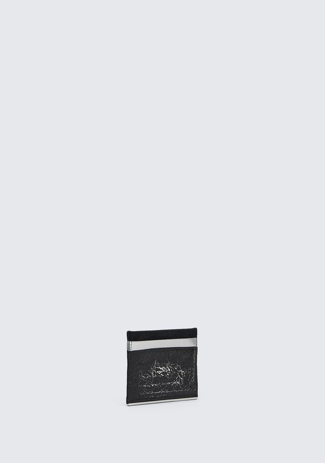ALEXANDER WANG DIME CARD CASE 小皮件 Adult 12_n_d