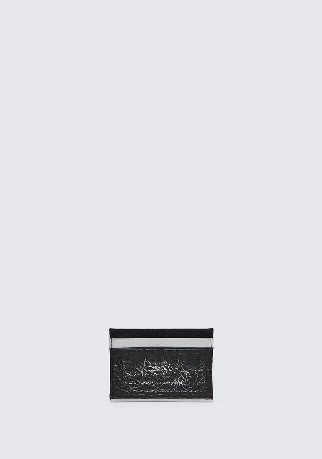 ALEXANDER WANG DIME CARD CASE 小皮件 Adult 12_n_f