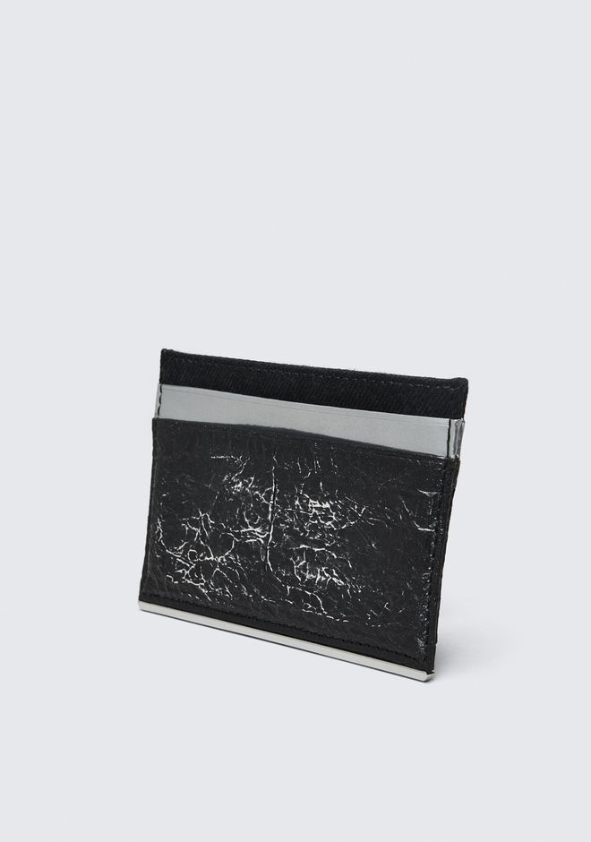 ALEXANDER WANG DIME CARD CASE 小皮件 Adult 12_n_r