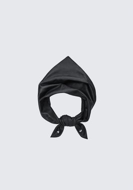 EXCLUSIVE LEATHER BANDANA