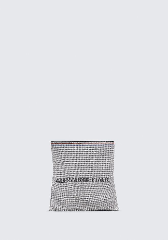 ALEXANDER WANG accessories WANGLOC POUCH