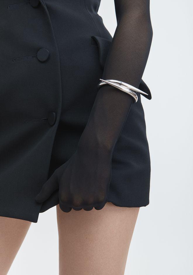 ALEXANDER WANG BARBWIRE BRACELET Jewellery Adult 12_n_r