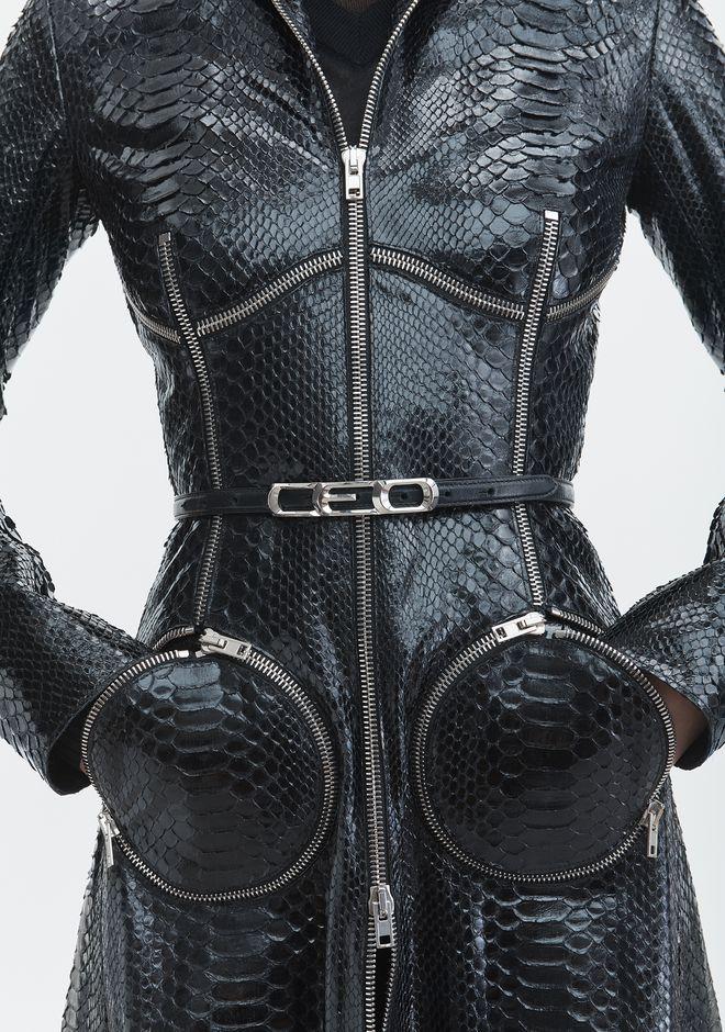 ALEXANDER WANG CEO BELT Accessories Adult 12_n_r