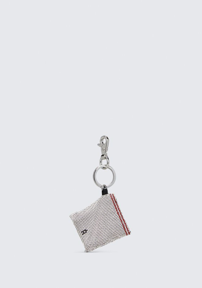 ALEXANDER WANG WANGLOC KEYCHAIN Accessories Adult 12_n_d
