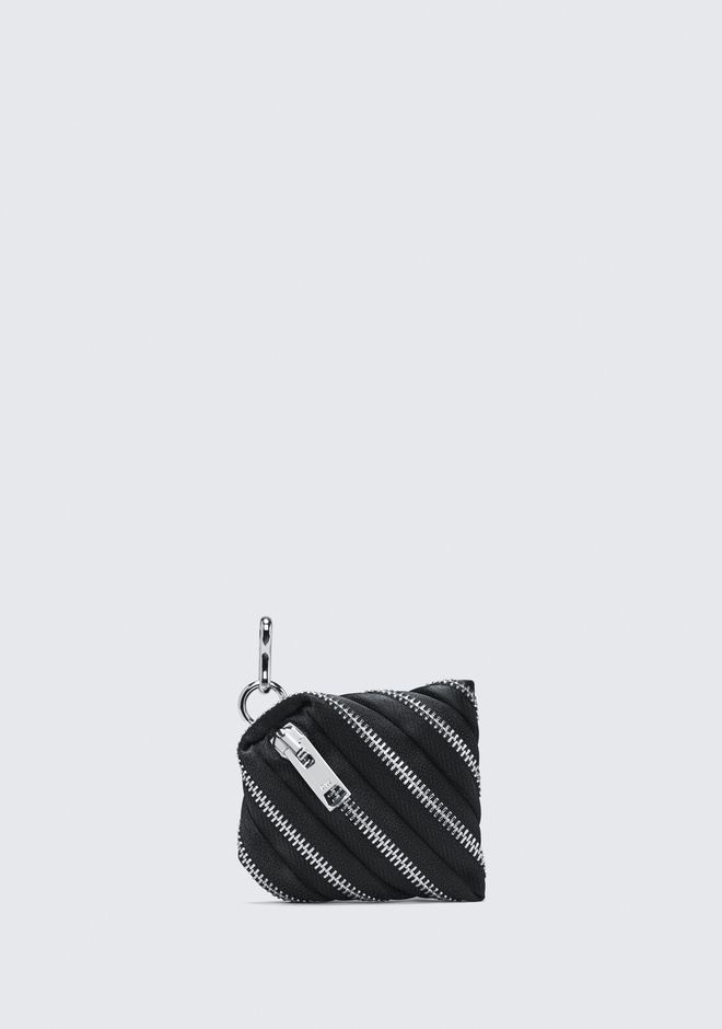 ALEXANDER WANG accessories UNZIP POUCH