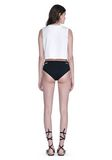 ALEXANDER WANG FISH LINE SWIMSUIT BOTTOM Swimwear Adult 8_n_r