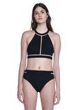 ALEXANDER WANG FISH LINE SWIMSUIT TOP  Swimwear Adult 8_n_e