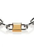 ALEXANDER WANG DOUBLE LOCK NECKLACE Jewelry Adult 8_n_e