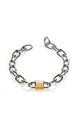 ALEXANDER WANG DOUBLE LOCK NECKLACE Jewelry Adult 8_n_r