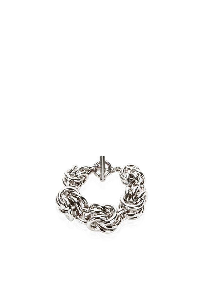 ALEXANDER WANG jewelry KNOT BRACELET