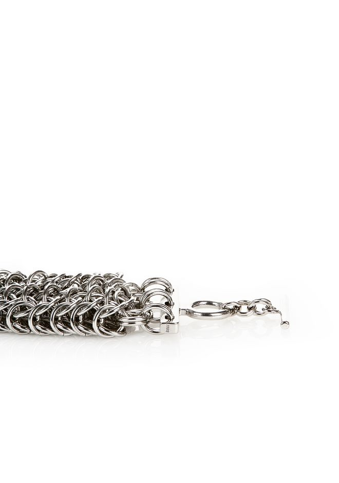ALEXANDER WANG BOX CHAIN BRACELET Jewellery Adult 12_n_e
