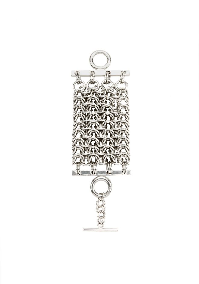 ALEXANDER WANG BOX CHAIN BRACELET Jewellery Adult 12_n_r
