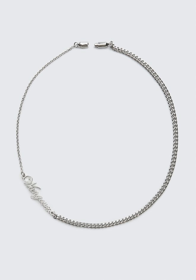 ALEXANDER WANG WANGOVER NECKLACE Jewellery Adult 12_n_e