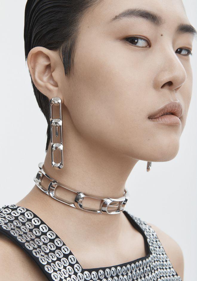ALEXANDER WANG CEO EARRING  Jewelry Adult 12_n_r