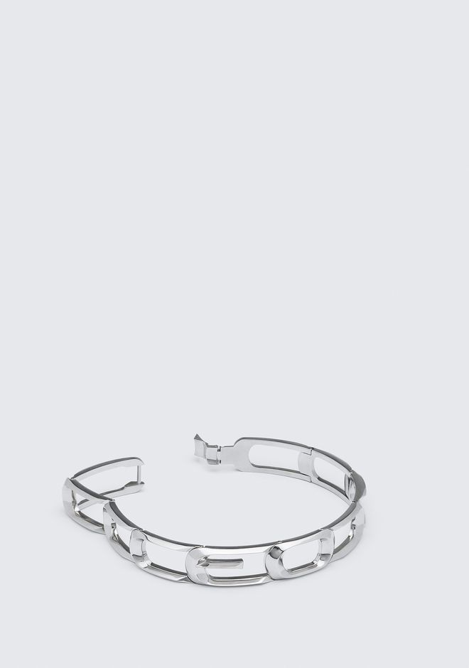 ALEXANDER WANG CEO CHOKER Jewelry Adult 12_n_e