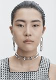 ALEXANDER WANG CEO CHOKER Jewelry Adult 8_n_r