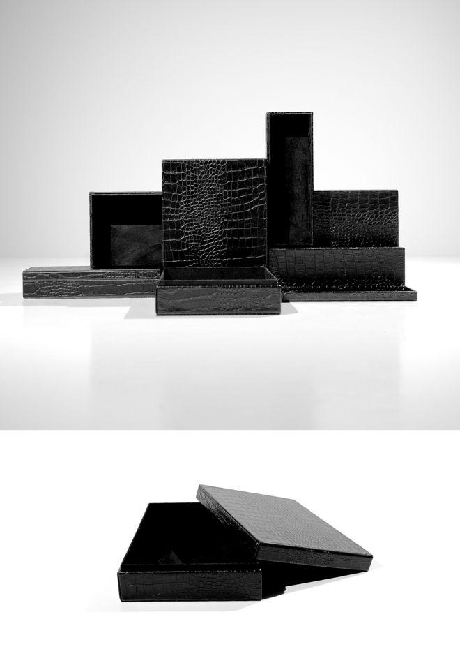 ALEXANDER WANG MOMENTO/JUNK BOX - SMALL JEWLERY BOX Adult 12_n_e