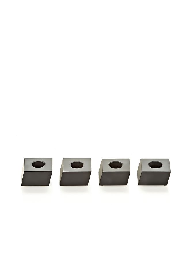 ALEXANDER WANG CANDLE HOLDER SET CANDLE HOLDERS Adult 12_n_e