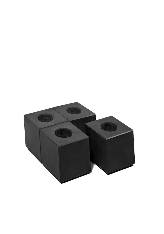 ALEXANDER WANG CANDLE HOLDER SET CANDLE HOLDERS Adult 12_n_f