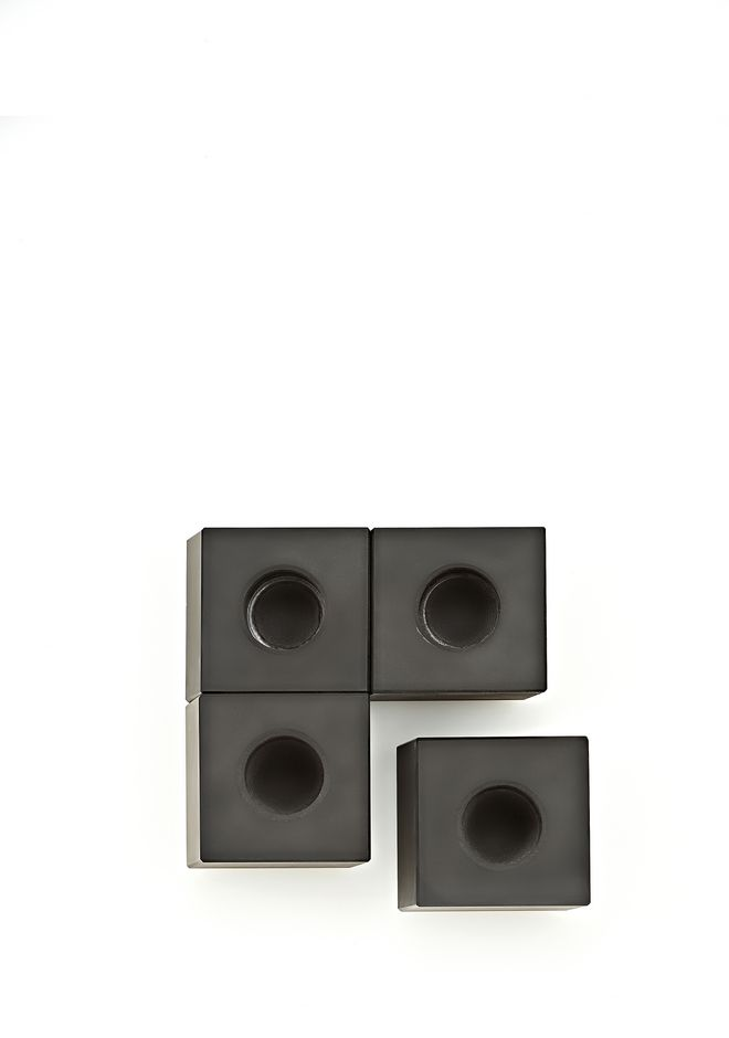 ALEXANDER WANG CANDLE HOLDER SET CANDLE HOLDERS Adult 12_n_r