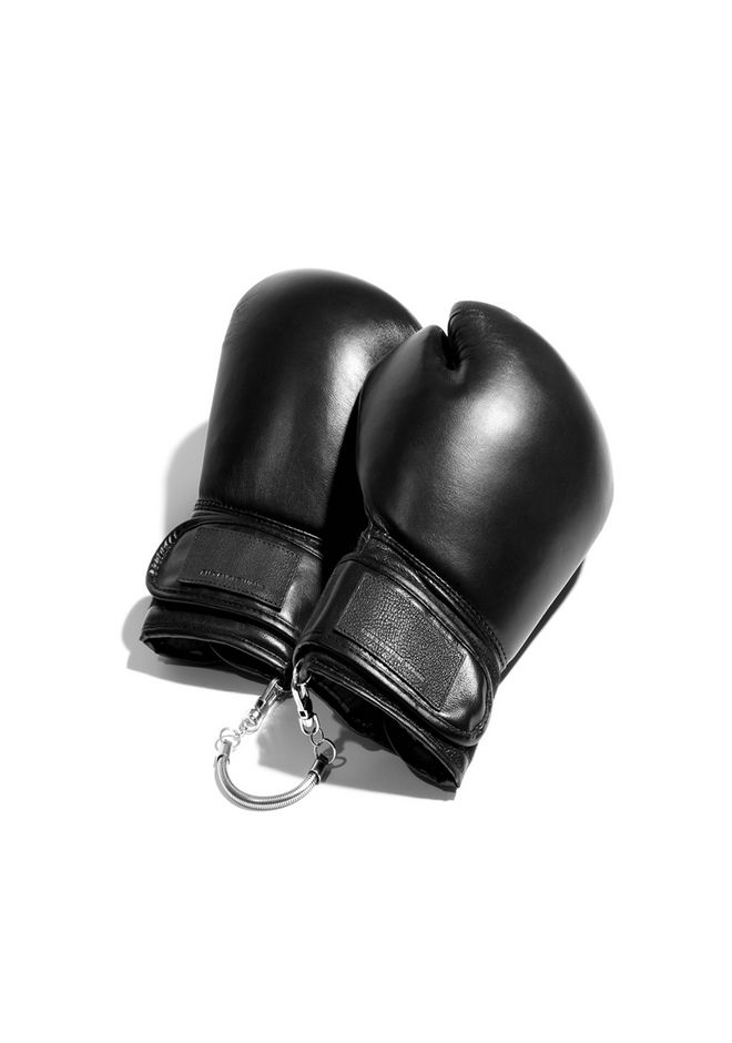 ALEXANDER WANG BOXING GLOVES BOXING GLOVES Adult 12_n_e