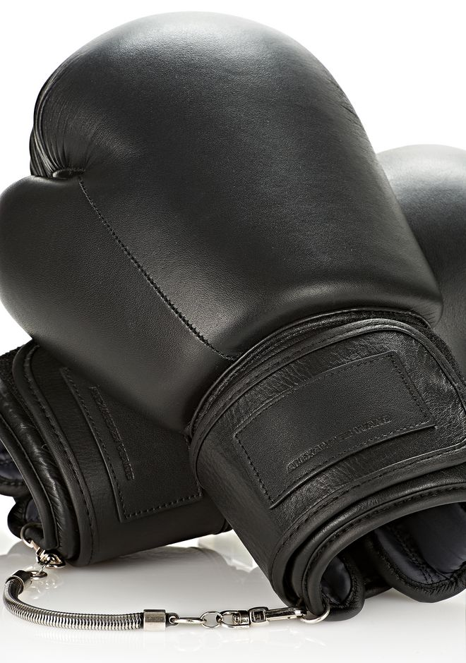 ALEXANDER WANG BOXING GLOVES BOXING GLOVES Adult 12_n_r