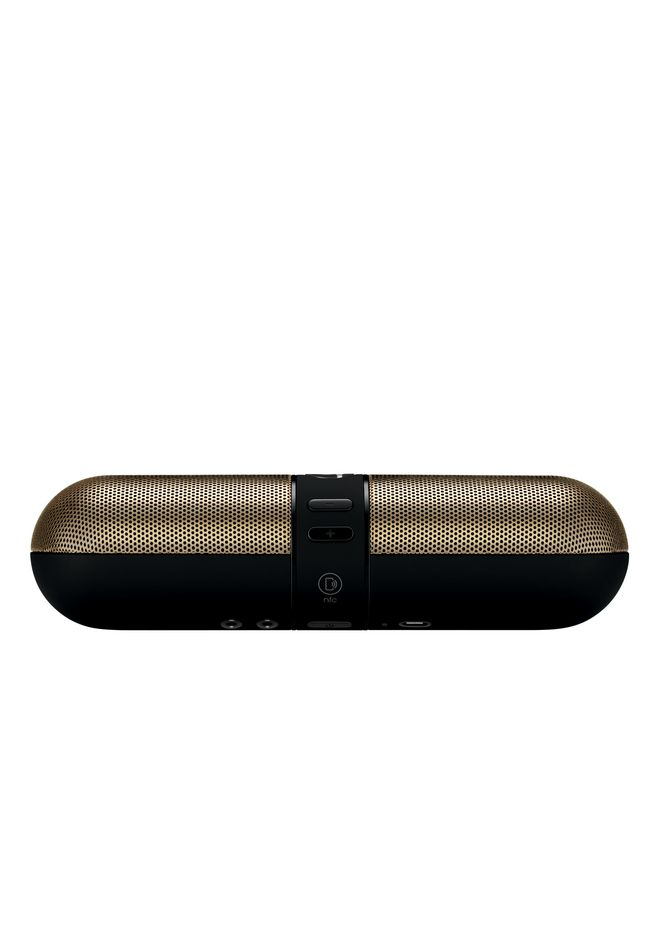 ALEXANDER WANG BEATS x ALEXANDER WANG PILL SPEAKER (Plug compatible for Australia and New Zealand) SPEAKER Adult 12_n_f