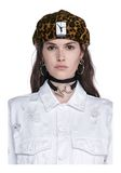 ALEXANDER WANG ALEXANDER WANG X KANGOL PEEBLES CAP  Scarf & Hat Adult 8_n_r