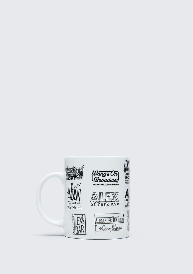 ALEXANDER WANG SOUVENIR MUG Accessories Adult 12_n_e