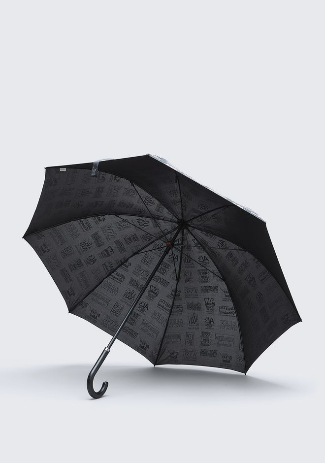 ALEXANDER WANG SOUVENIR UMBRELLA Accessories Adult 12_n_e