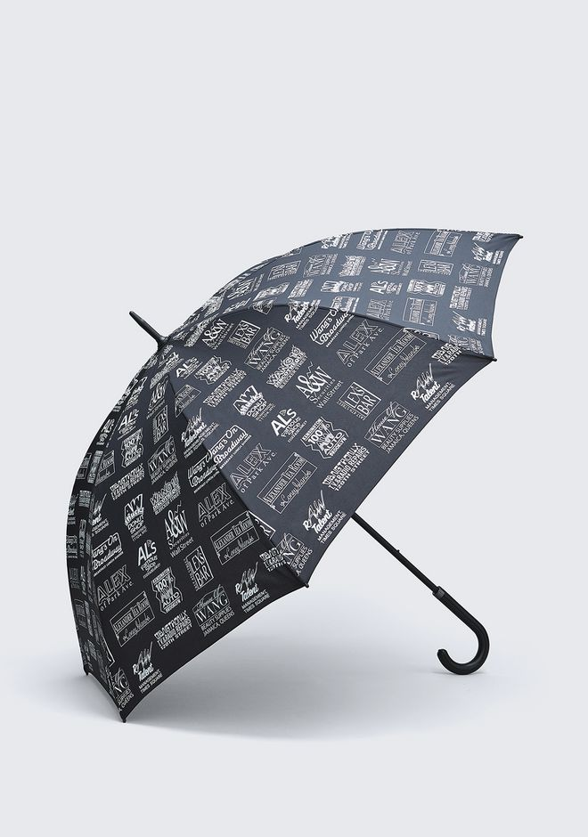 ALEXANDER WANG SOUVENIR UMBRELLA Accessories Adult 12_n_r