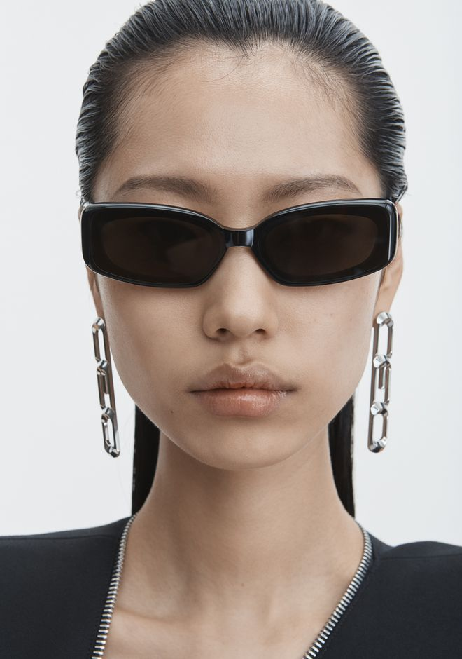 ALEXANDER WANG CEO SUNGLASSES Accessories Adult 12_n_d